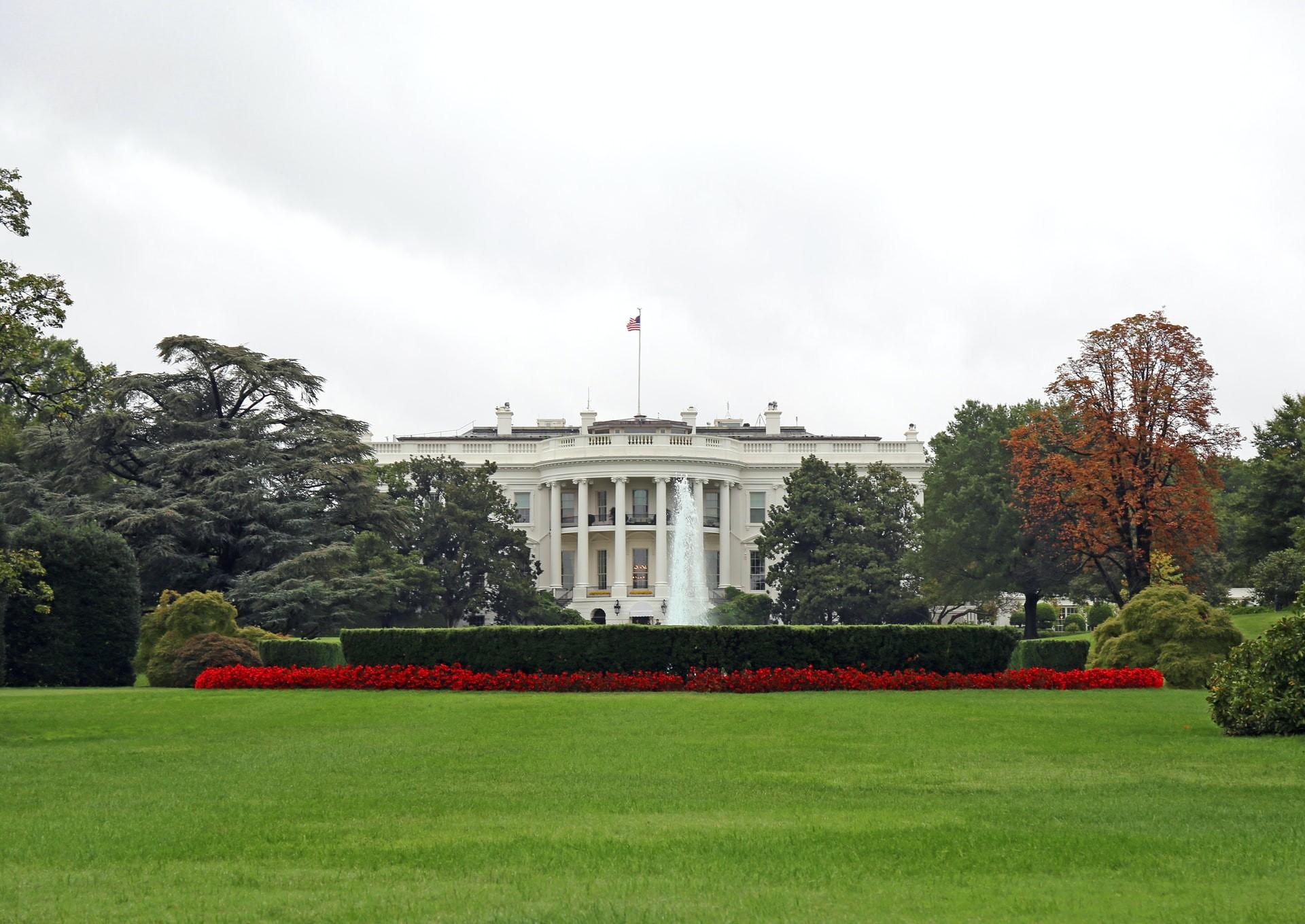 Take a virtual tour of the White House in Washington, D.C.
