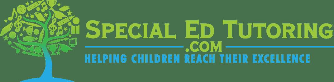Special Ed Tutoring logo
