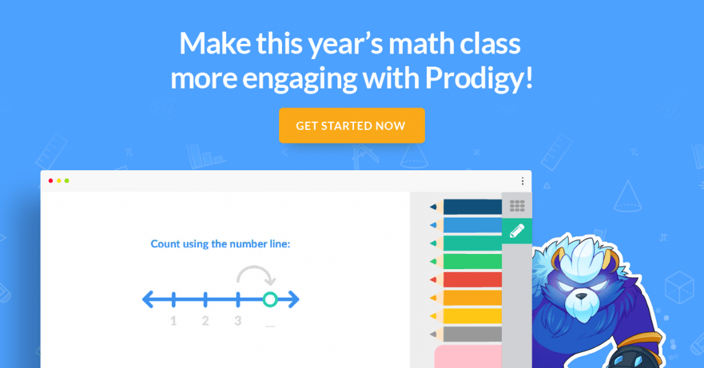 Prodigy Game Sign Up
