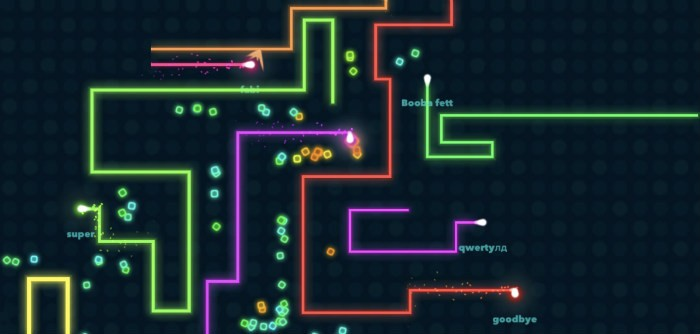 Powerline.io browser game