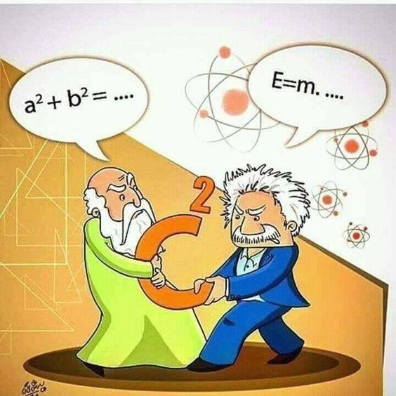 Algebra joke