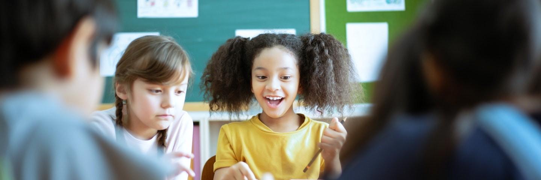 Social Emotional Learning Activities Blog Header Image