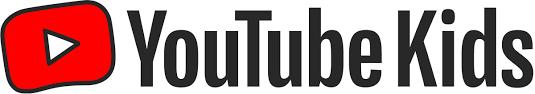 YouTube kids video app logo