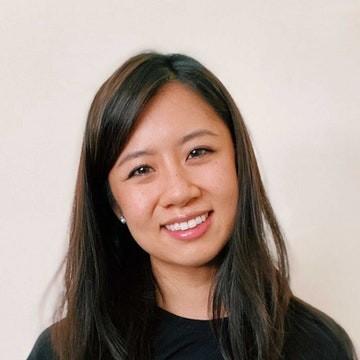 A headshot of Jennifer Wu.