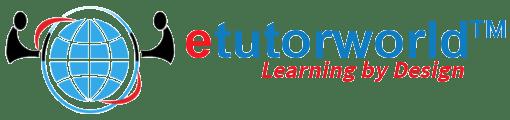 eTutorWorld logo