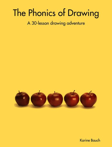 The Phonics of Drawing program cover