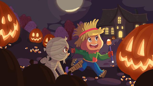 Pumpkinfest image