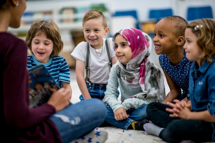 what is diversity in the classroom