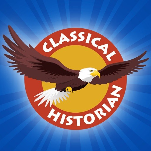 The Classical Historian symbol