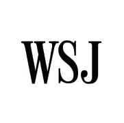 The Wall Street Journal logo.
