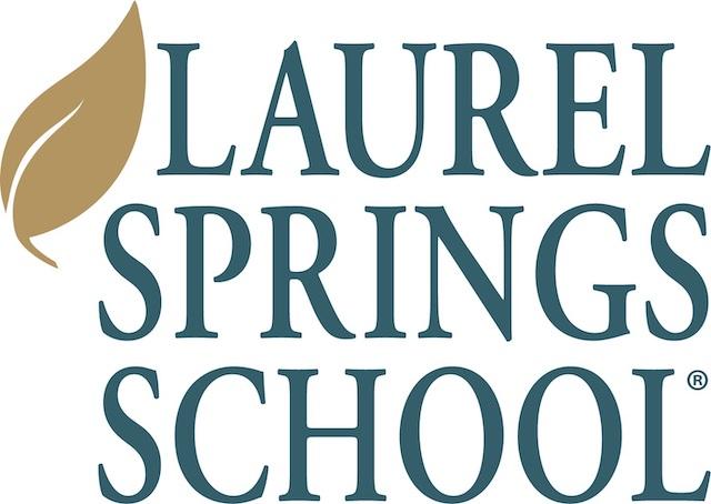 Laurel Springs School logo