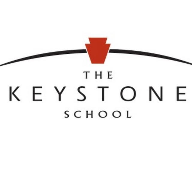 The Keystone School logo
