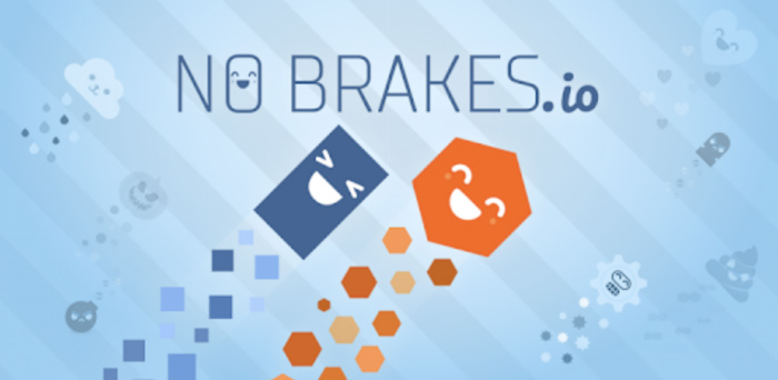 No Brakes browser game